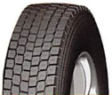 Long Haul Drive GL267D Tires